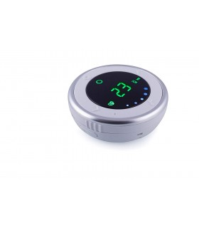 Audio monitor tule con proyector Nuvita