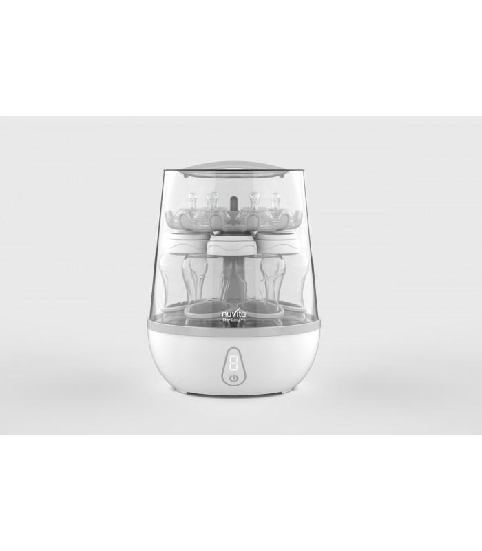 Esterilizador digital vapor Nuvita