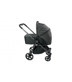 Stroller + carrycot VentT